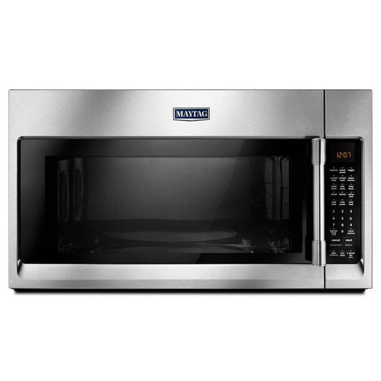 Maytag Over-The-Range Microwave With Convection Mode - 1.9 Cu. Ft.