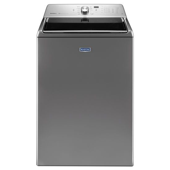 Maytag Extra-Large Capacity Washer with Deep Clean Option- 5.3 Cu. Ft.