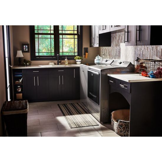 Model: MVWB865GC | Maytag Top Load Washer with the Deep Fill Option and PowerWash® Cycle – 5.2 cu. ft.