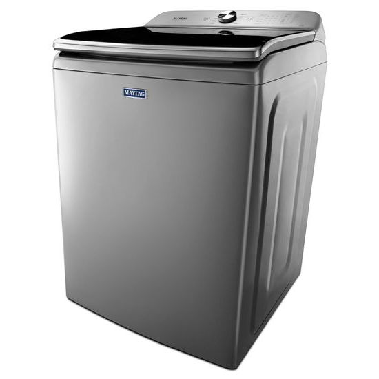 Maytag TOP LOAD EXTRA-LARGE CAPACITY AGITATOR WASHER – 6.0 CU. FT.