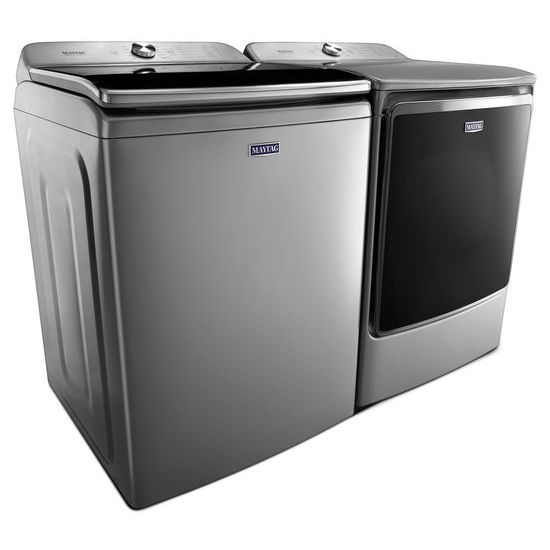 Model: MVWB965HC | Maytag TOP LOAD EXTRA-LARGE CAPACITY AGITATOR WASHER – 6.0 CU. FT.