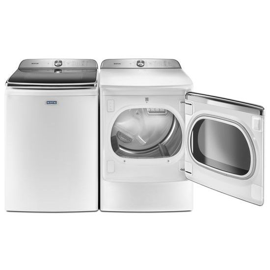 Model: MVWB965HW | Maytag TOP LOAD EXTRA-LARGE CAPACITY AGITATOR WASHER – 6.0 CU. FT.
