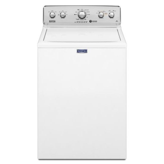 Maytag Top Load Washer with the Deep Water Wash Option and PowerWash® Cycle – 4.2 cu. ft.