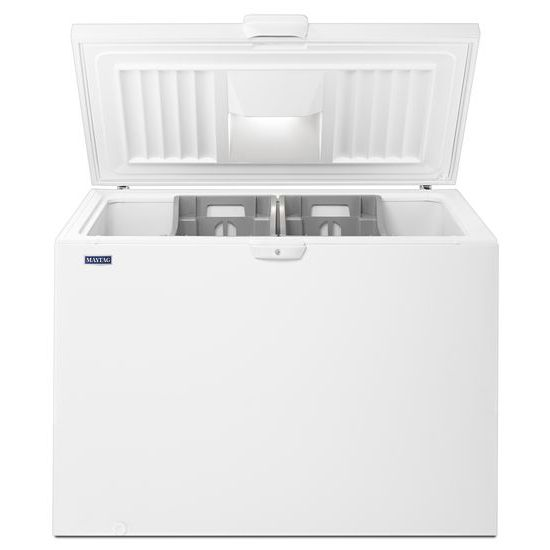 Model: MZC31T15DW | 15 cu. ft. Chest Freezer with Door Lock