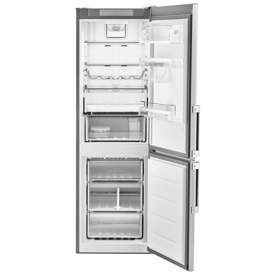 Model: URB551WNGZ | Bottom-Mount Refrigerator 24-inches wide