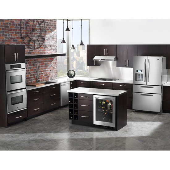 """Unbranded 30"""" Convertible Under-Cabinet Hood"""