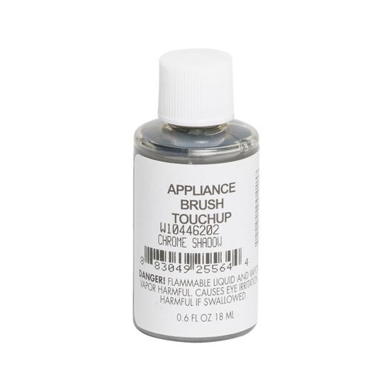 Unbranded Chrome Shadow Appliance Touchup Paint