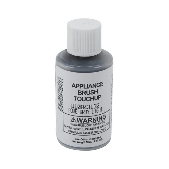 Unbranded .6oz Dove Grey Light touch up paint