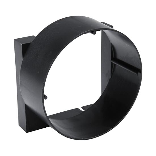 Unbranded Exhaust Adapter for Duct-free kit