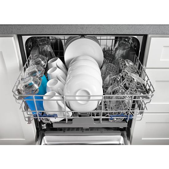 Model: WDF520PADB   ENERGY STAR® Certified Dishwasher with 1-Hour Wash Cycle