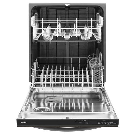 Model: WDT730PAHV | Whirlpool Dishwasher with Fan Dry