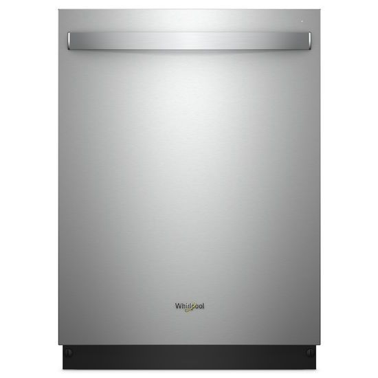 Model: WDT730PAHZ | Whirlpool Dishwasher with Fan Dry