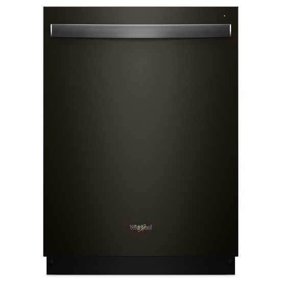 Whirlpool Smart Dishwasher with Stainless Steel Tub