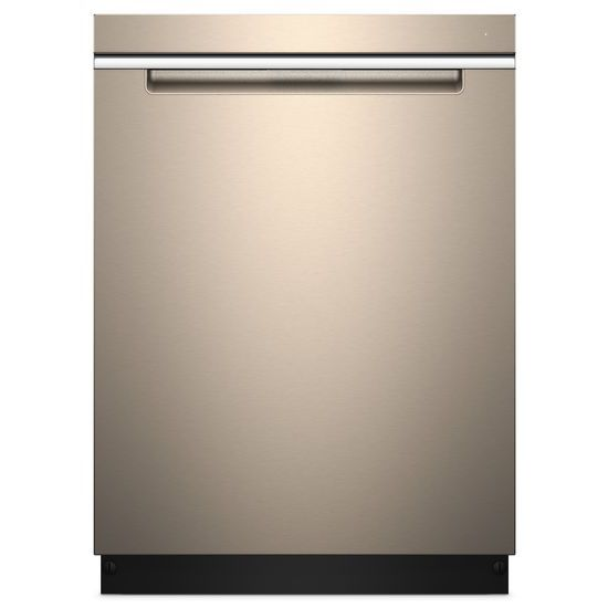 Model: WDTA50SAHN | Stainless Steel Tub Pocket Handle Dishwasher with TotalCoverage Spray Arm
