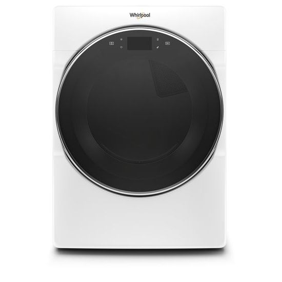 Whirlpool 7.4 cu. ft. Smart Front Load Electric Dryer
