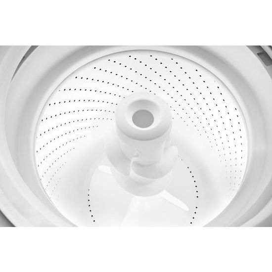 Model: WETLV27HW | 3.5 cu.ft Long Vent Electric Stacked Laundry Center 9 Wash cycles and AutoDry™
