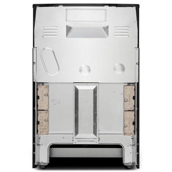 Model: WFE525S0HV   Whirlpool 5.3 cu. ft. Freestanding Electric Range with Frozen Bake™ Technology