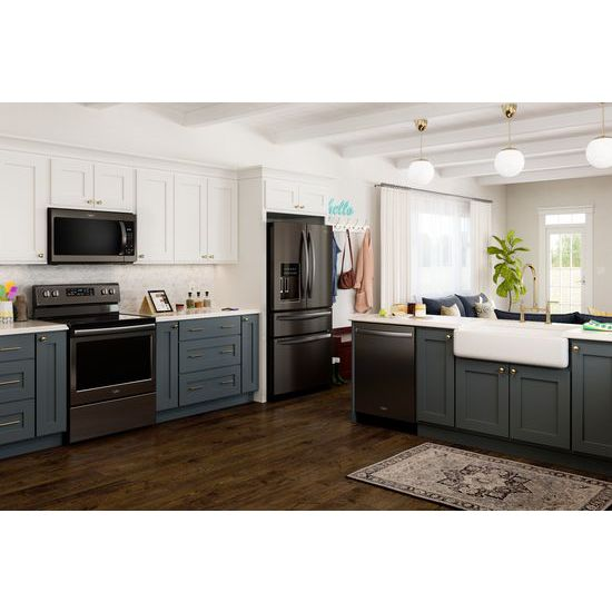 Model: WFE525S0HV | Whirlpool 5.3 cu. ft. Freestanding Electric Range with Frozen Bake™ Technology