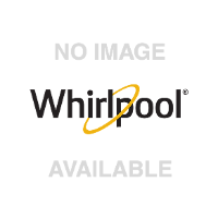 "Model: WFP2715HBK | Whirlpool 15.5"" Pedestal for Front Load Washer and Dryer with Storage"