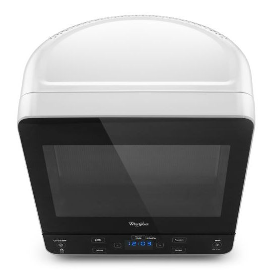 Whirlpool 0.5 cu. ft. Countertop Microwave with Add 30 Seconds Option