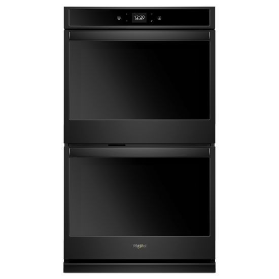 Whirlpool 10.0 cu. ft. Smart Double Wall Oven with Touchscreen