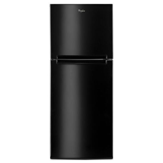 Whirlpool 25-inch Wide Top Freezer Refrigerator - 11 cu. ft.