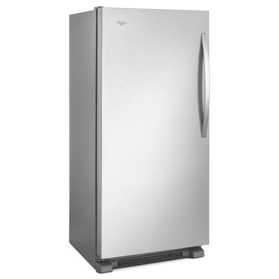 Whirlpool 18 cu. ft. SideKicks® All-Freezer with Fast Freeze