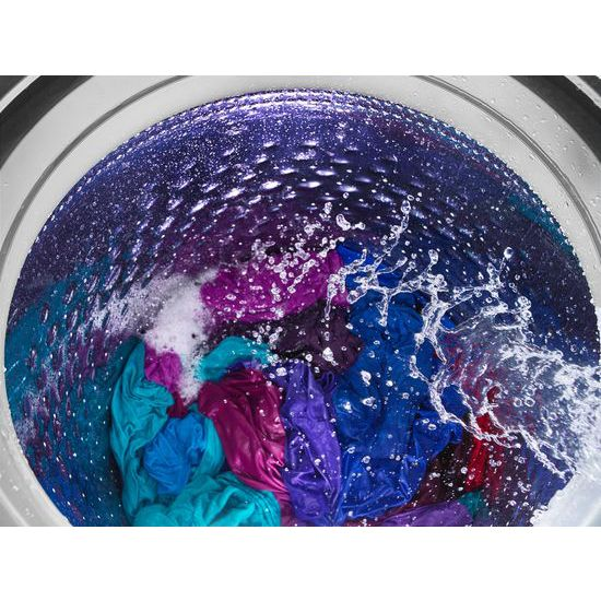 Model: WTW8500DC | Whirlpool 5.3 cu.ft HE Top Load Washer with ColorLast™ , Intuitive Touch Controls