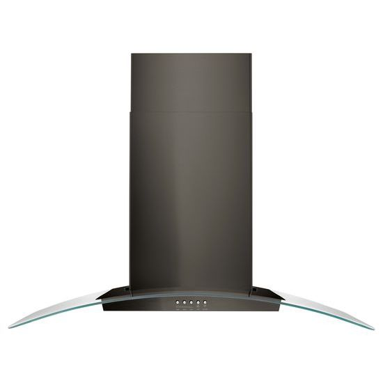 "Model: WVW51UC6HV | Unbranded 36"" Concave Glass Wall Mount Range Hood"