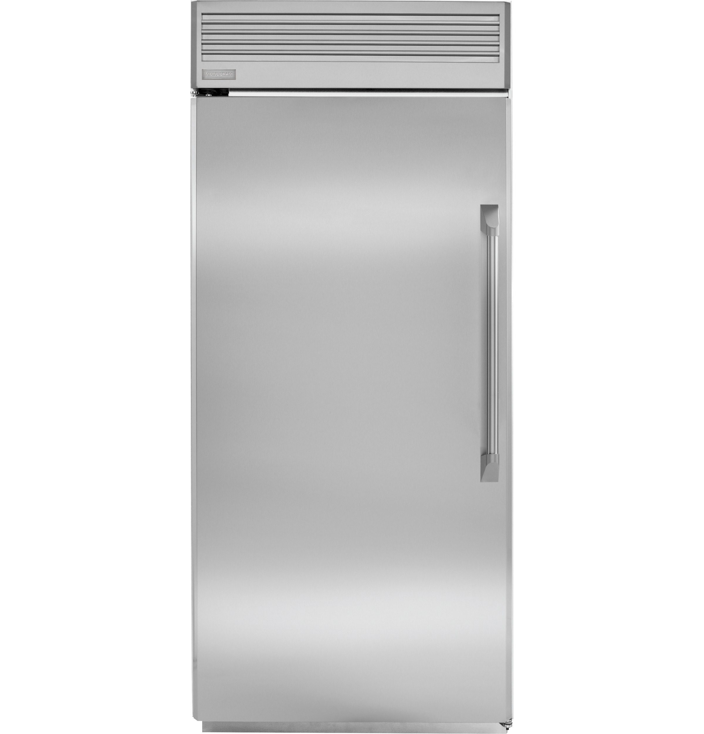 "Monogram Monogram 36"" Professional Built-In All Freezer"