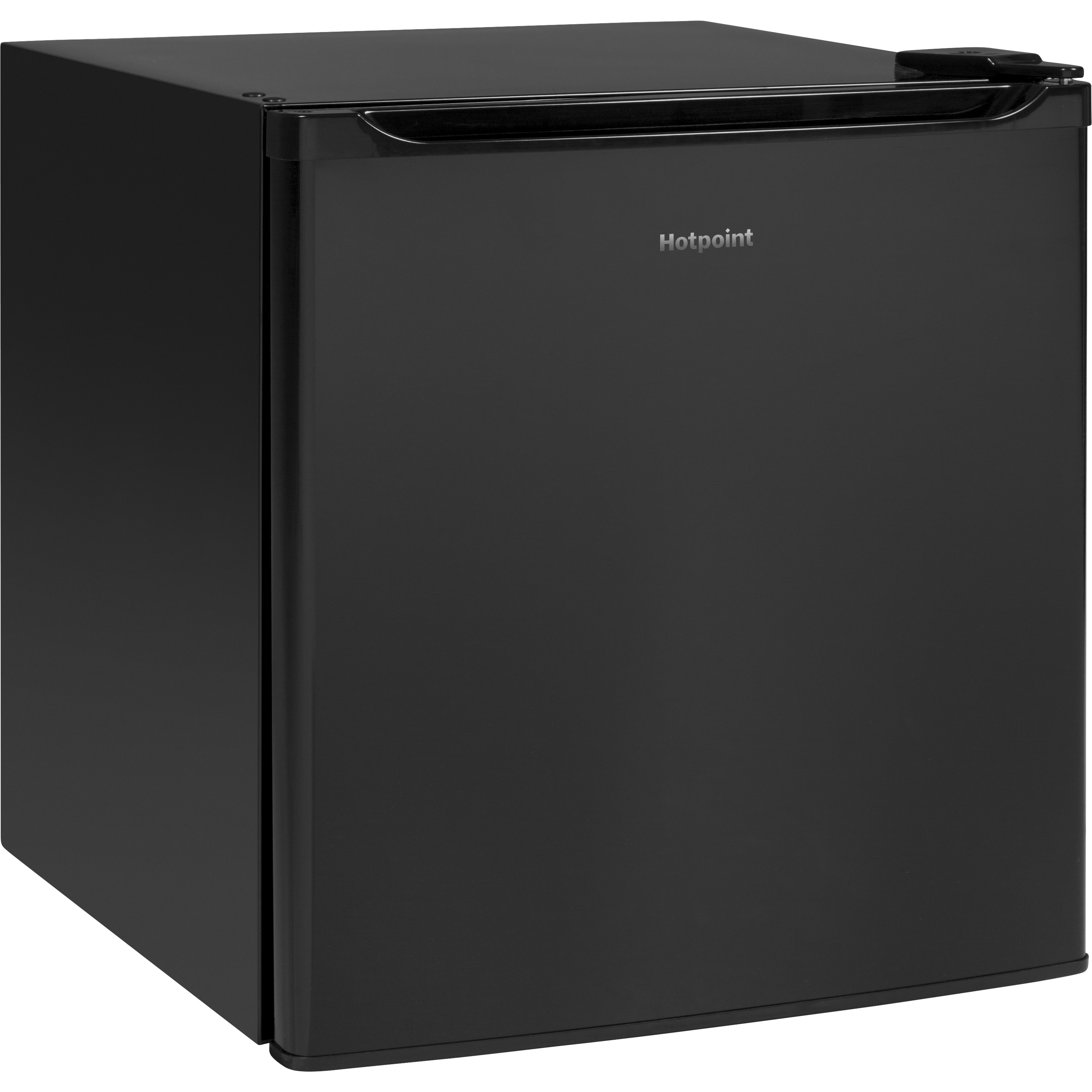 Model: HME02GGMBB | Hotpoint Hotpoint® 1.7 cu. ft. ENERGY STAR® Qualified Compact Refrigerator
