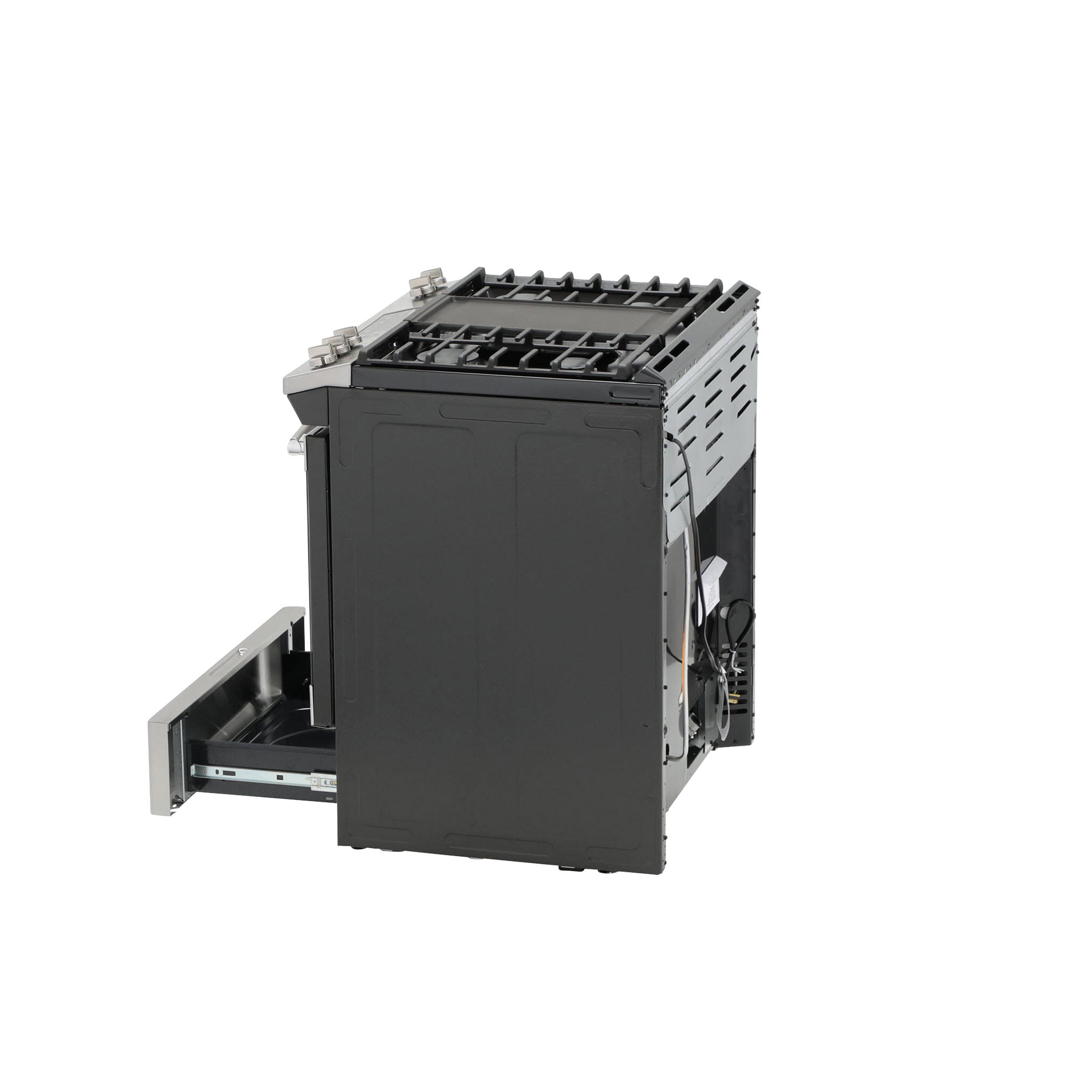 Model: JGSS66SELSS | GE® 30