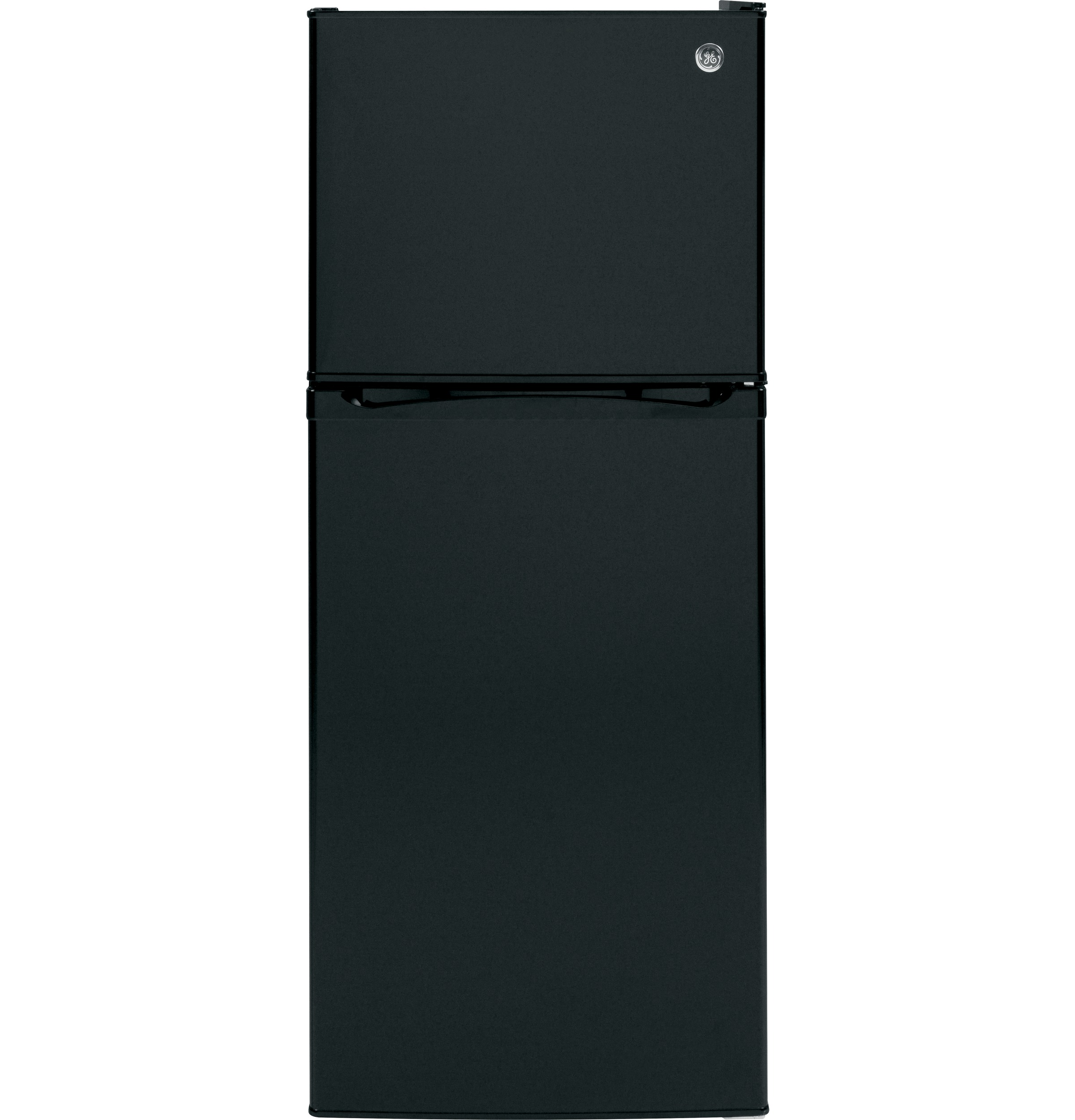 GE GE® ENERGY STAR® 11.6 cu. ft. Top-Freezer Refrigerator