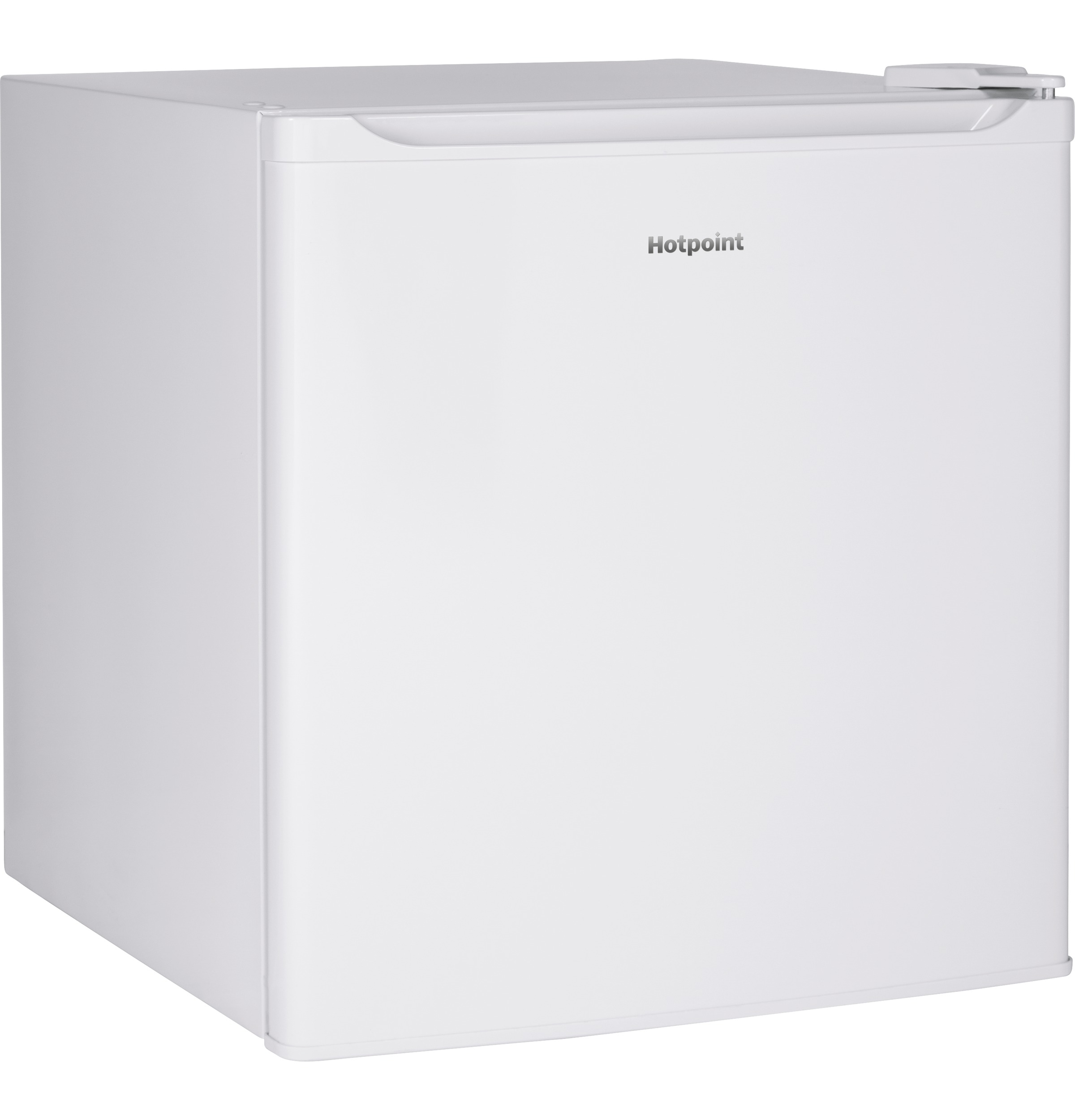 Model: HME02GGMWW | Hotpoint® 1.7 cu. ft. ENERGY STAR® Qualified Compact Refrigerator
