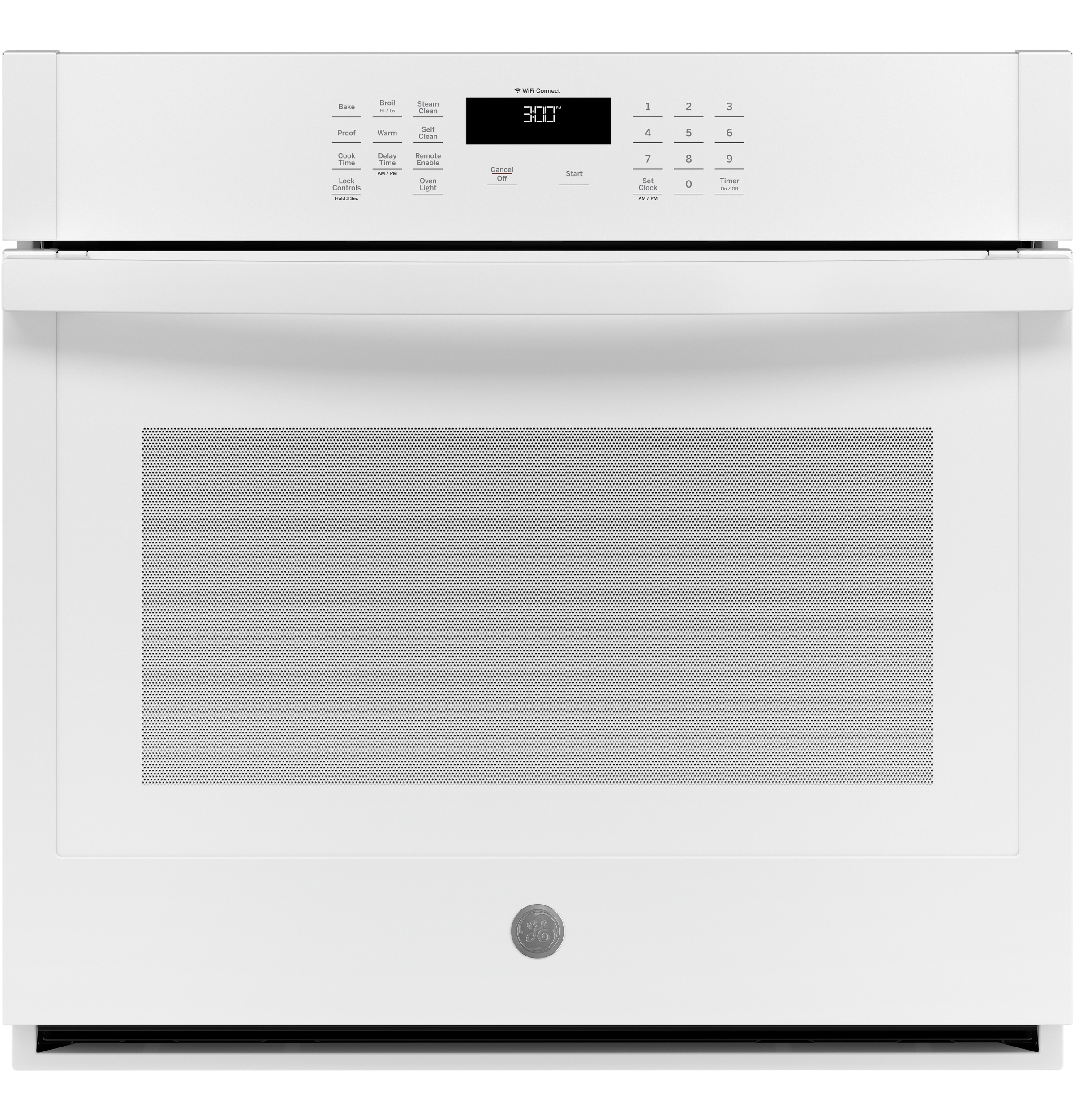 "GE GE® 30"" Smart Built-In Single Wall Oven"