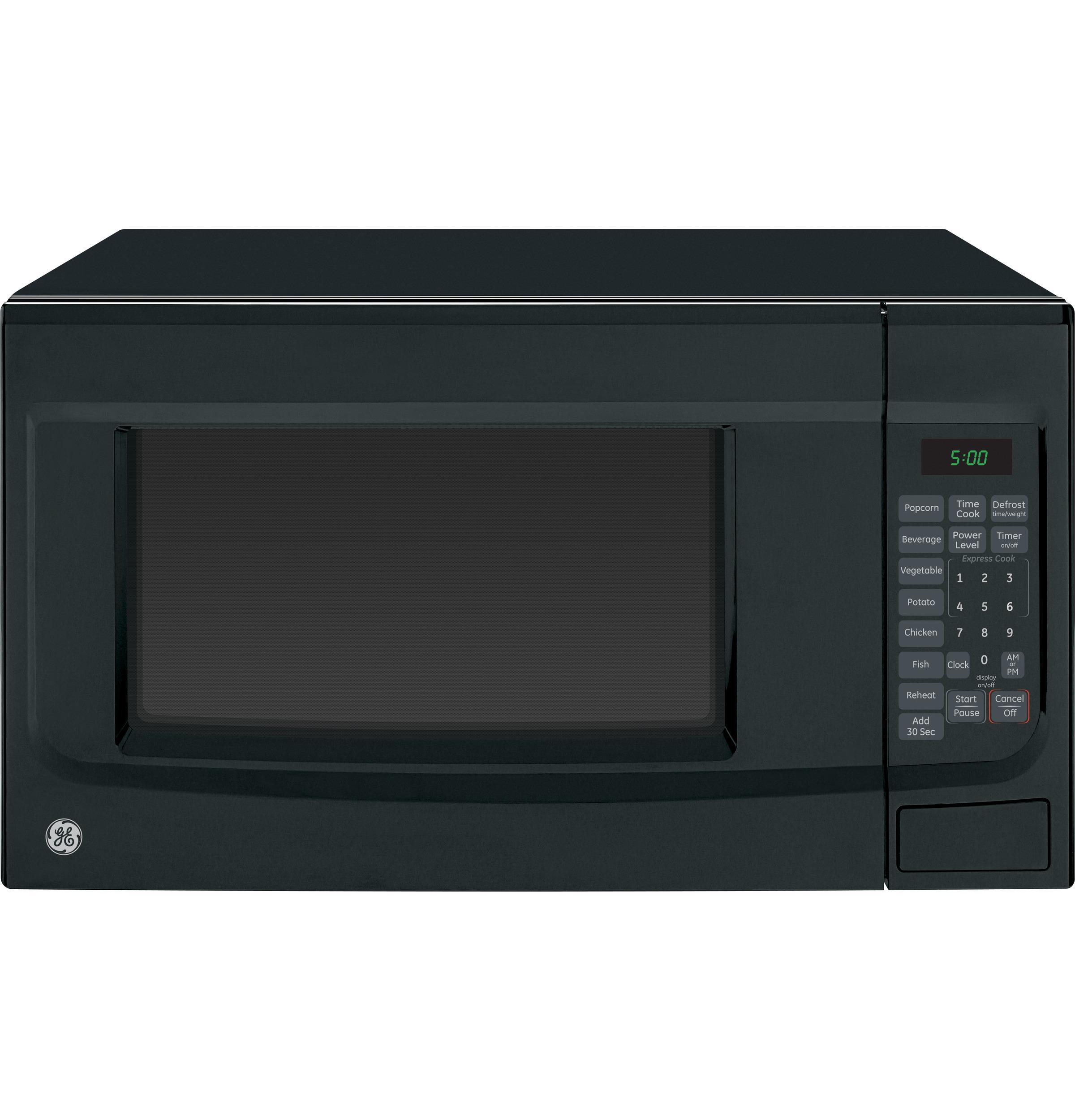 Model: JES1460DSBB | GE GE® 1.4 Cu. Ft. Countertop Microwave Oven