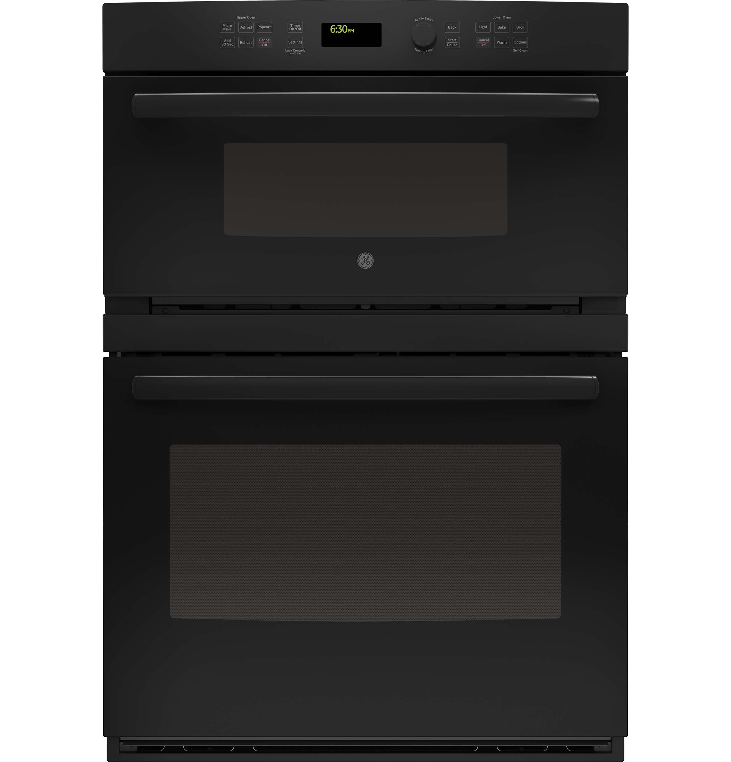 "GE GE® 30"" Combination Double Wall Oven"
