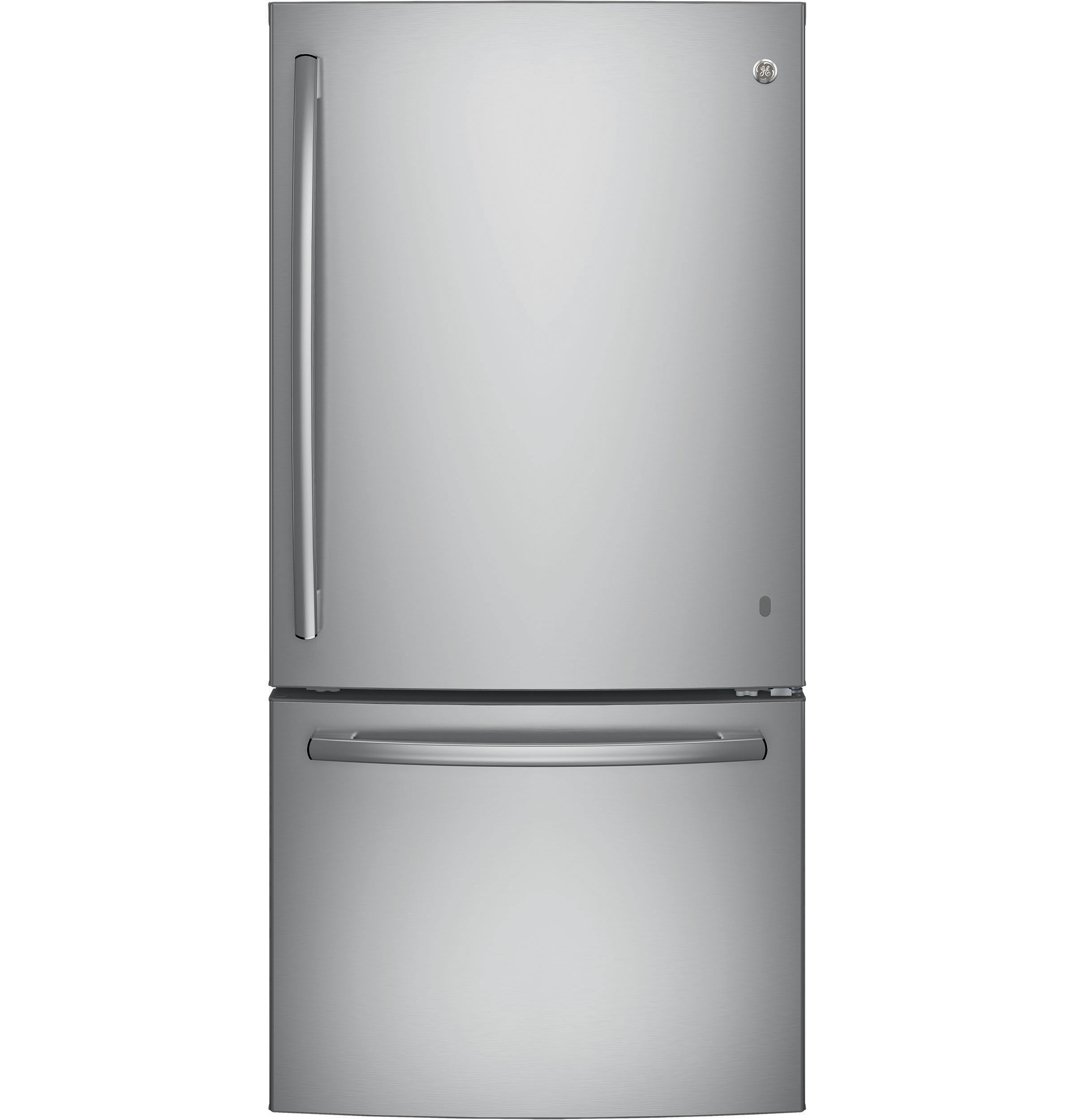 GE GE® ENERGY STAR® 24.8 Cu. Ft. Bottom-Freezer Drawer Refrigerator