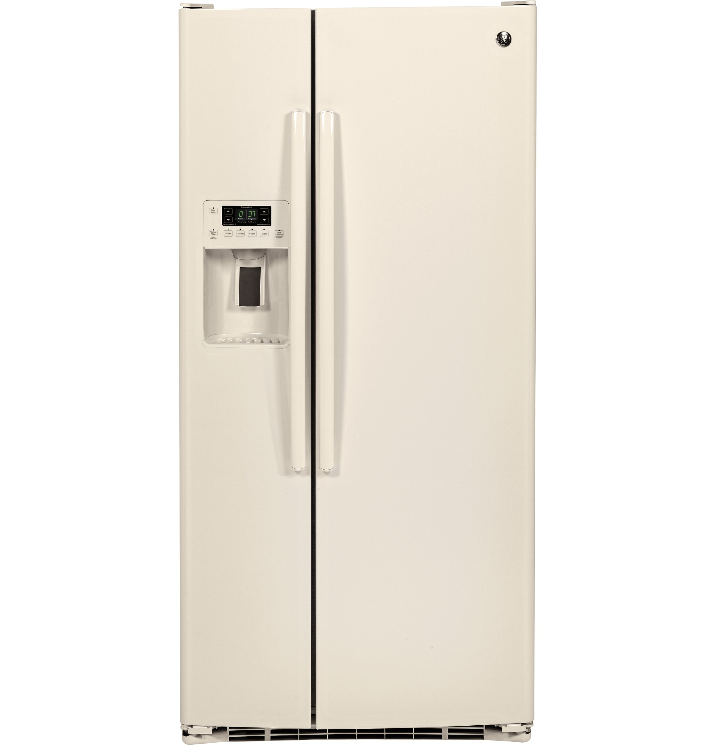 GE GE® ENERGY STAR® 23.2 Cu. Ft. Side-By-Side Refrigerator