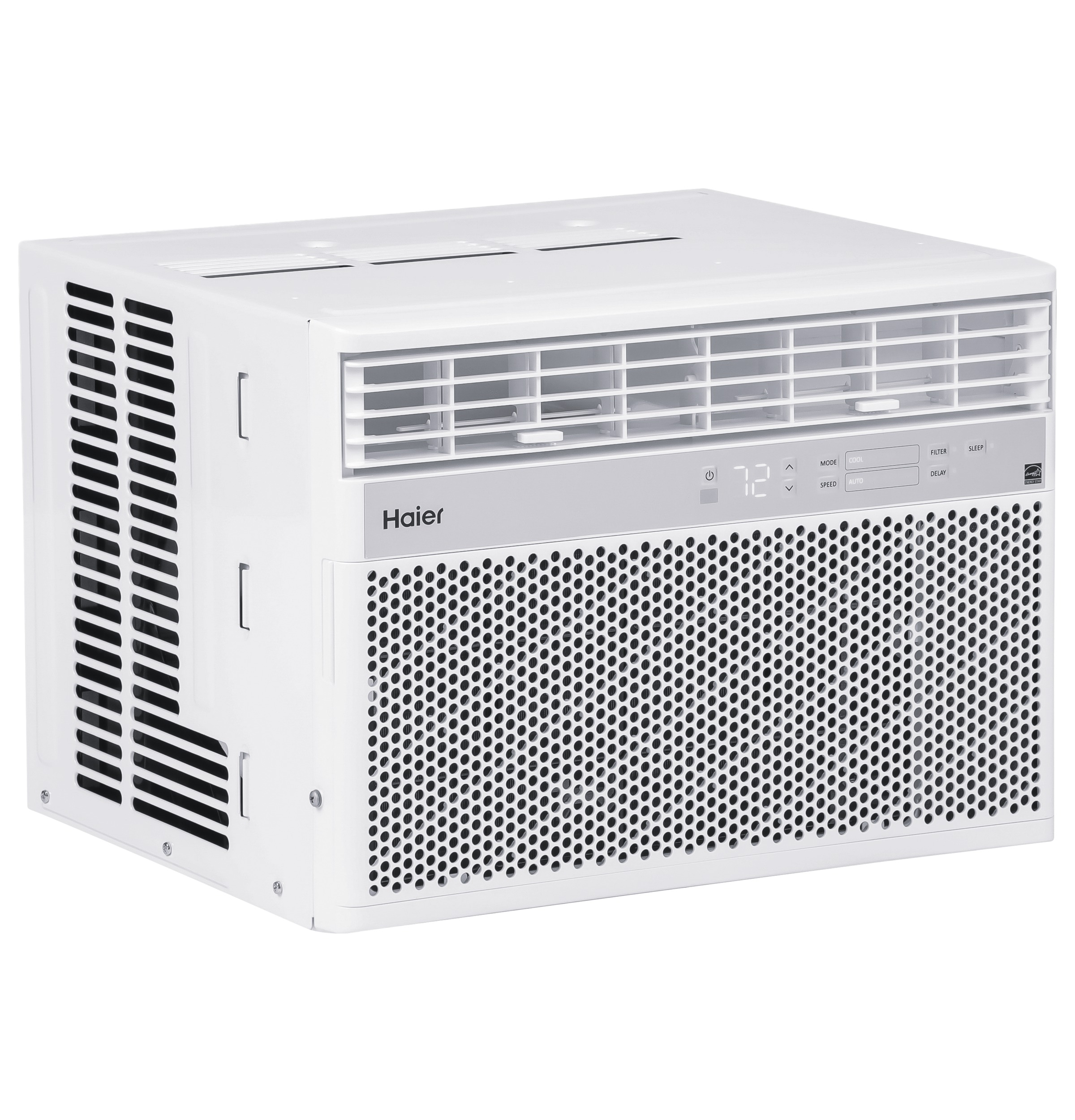 Model: QHM12AX | Haier ENERGY STAR® 115 Volt Electronic Room Air Conditioner