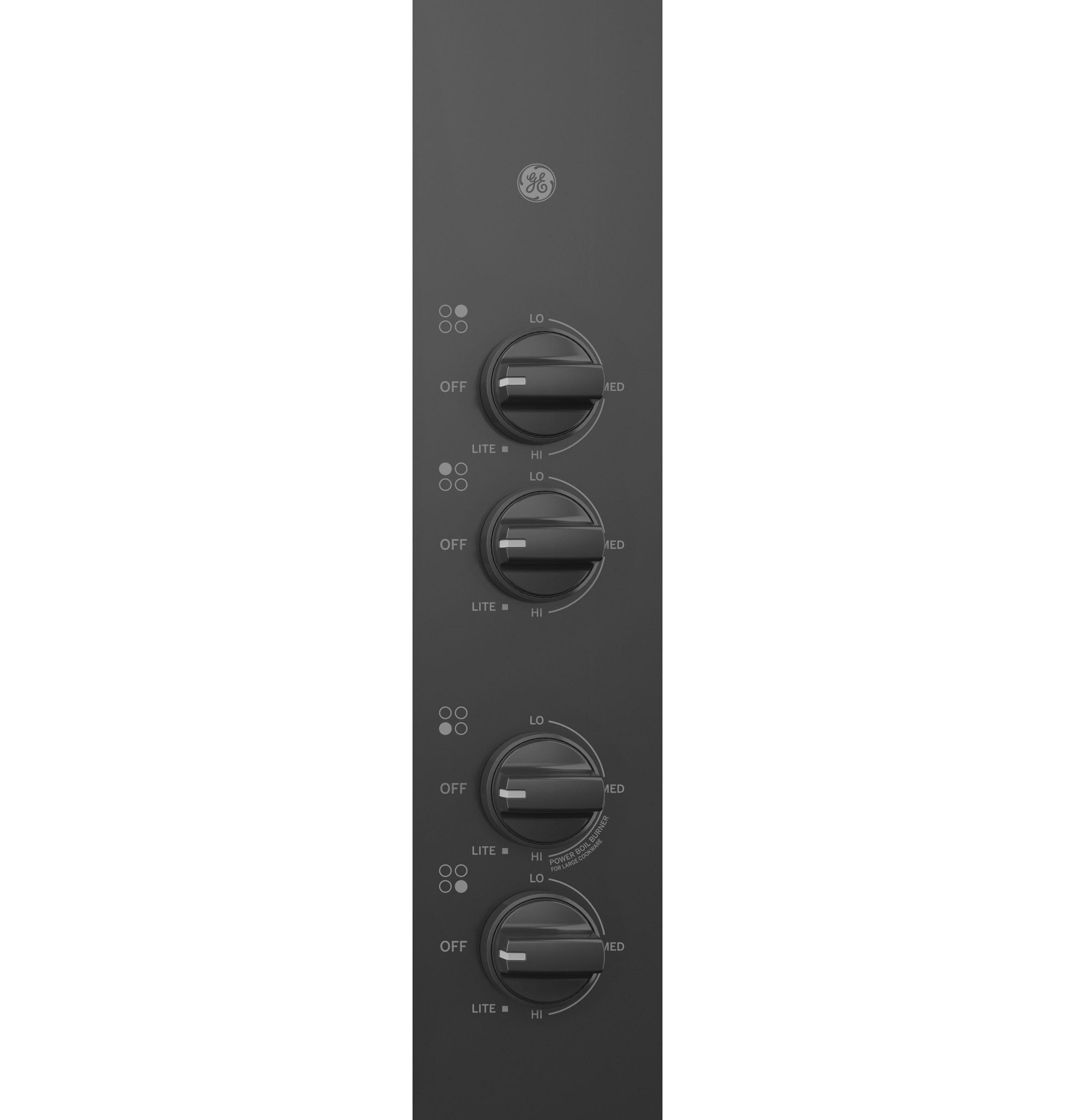 Model: JGP3530DLBB | GE® 30