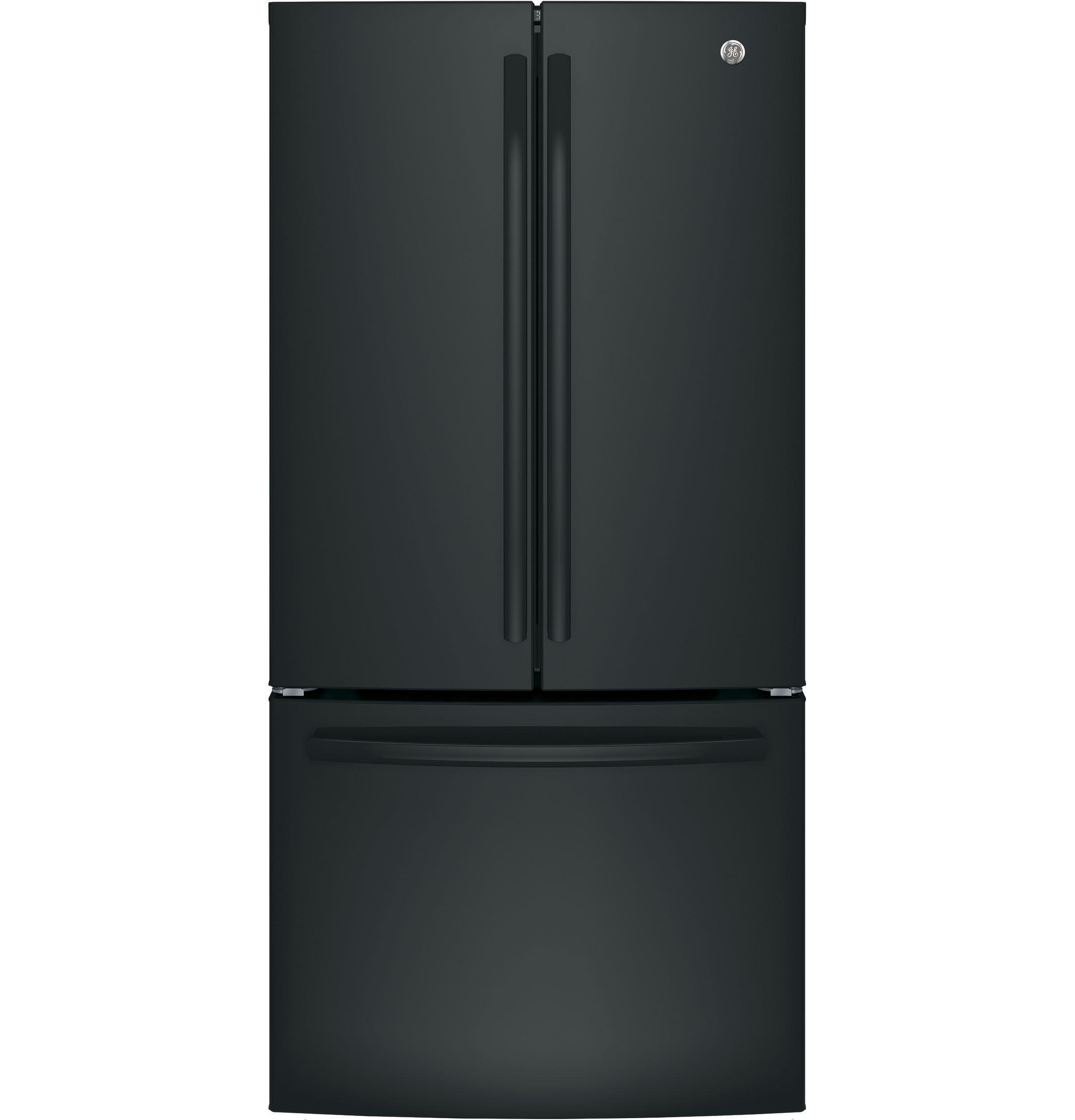GE GE® ENERGY STAR® 24.7 Cu. Ft. French-Door Refrigerator
