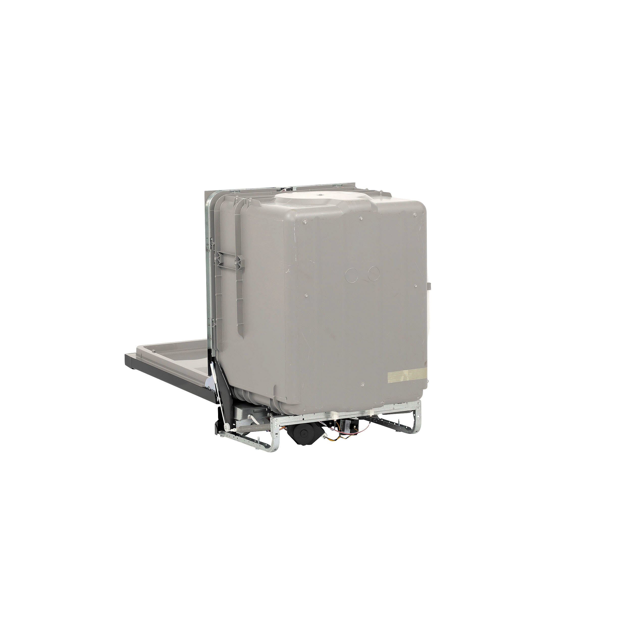 Model: GDF530PGMBB | GE GE® Dishwasher with Front Controls