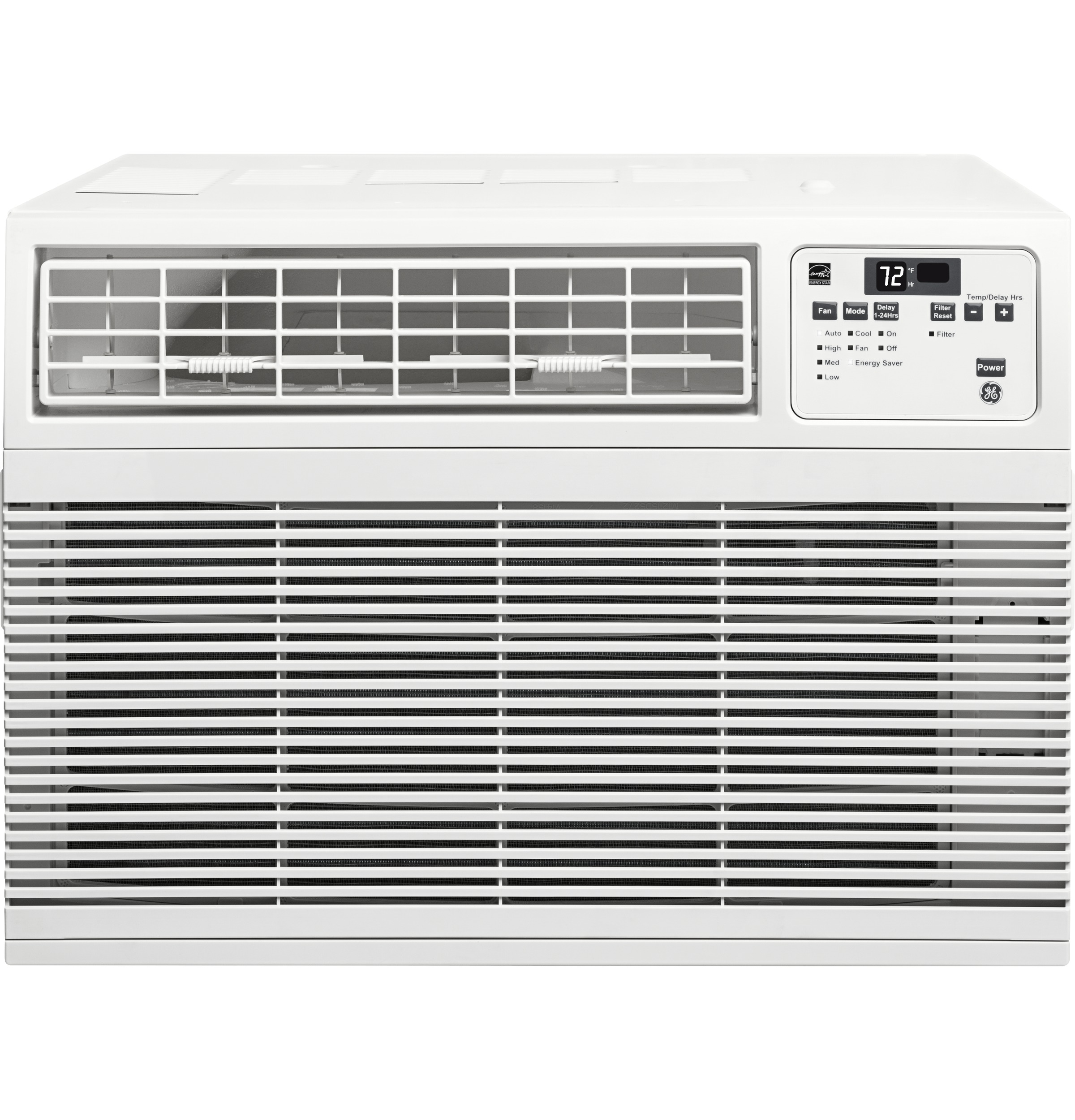 GE GE® ENERGY STAR® 230 Volt Electronic Room Air Conditioner