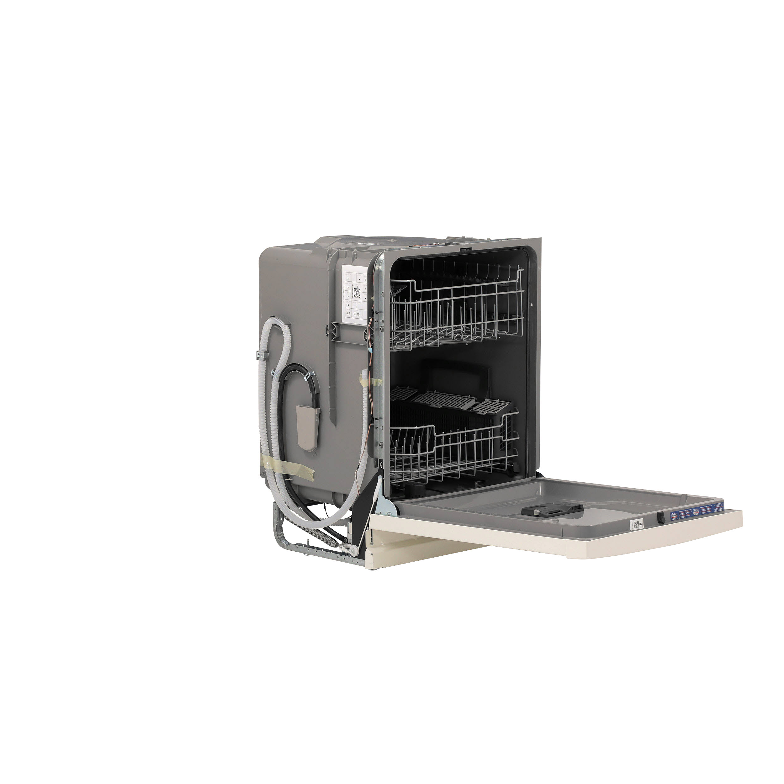Model: GDF530PGMCC | GE GE® Dishwasher with Front Controls