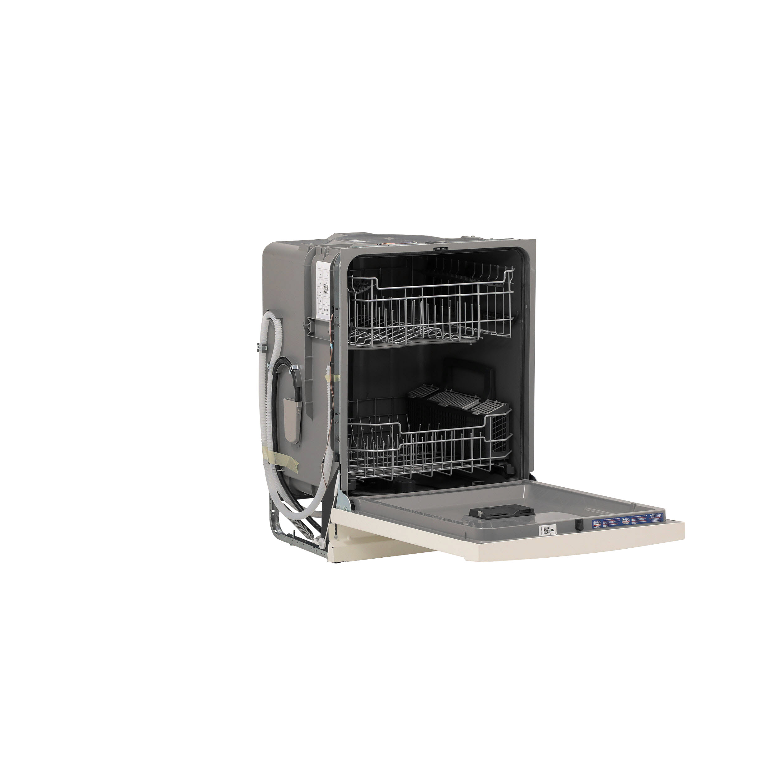 Model: GDF530PGMCC | GE® Dishwasher with Front Controls