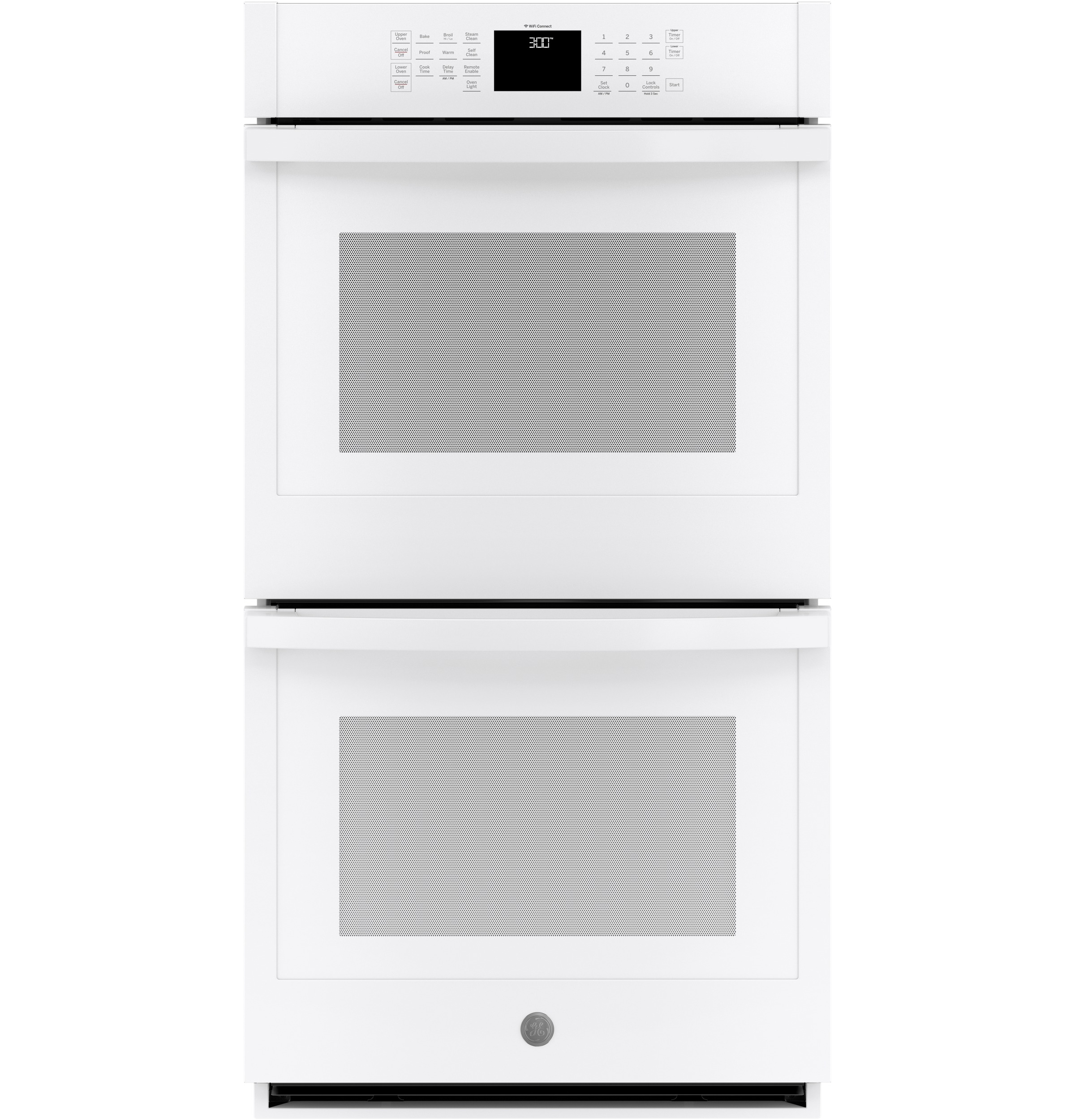 """GE GE® 27"""" Built-In Double Wall Oven"""
