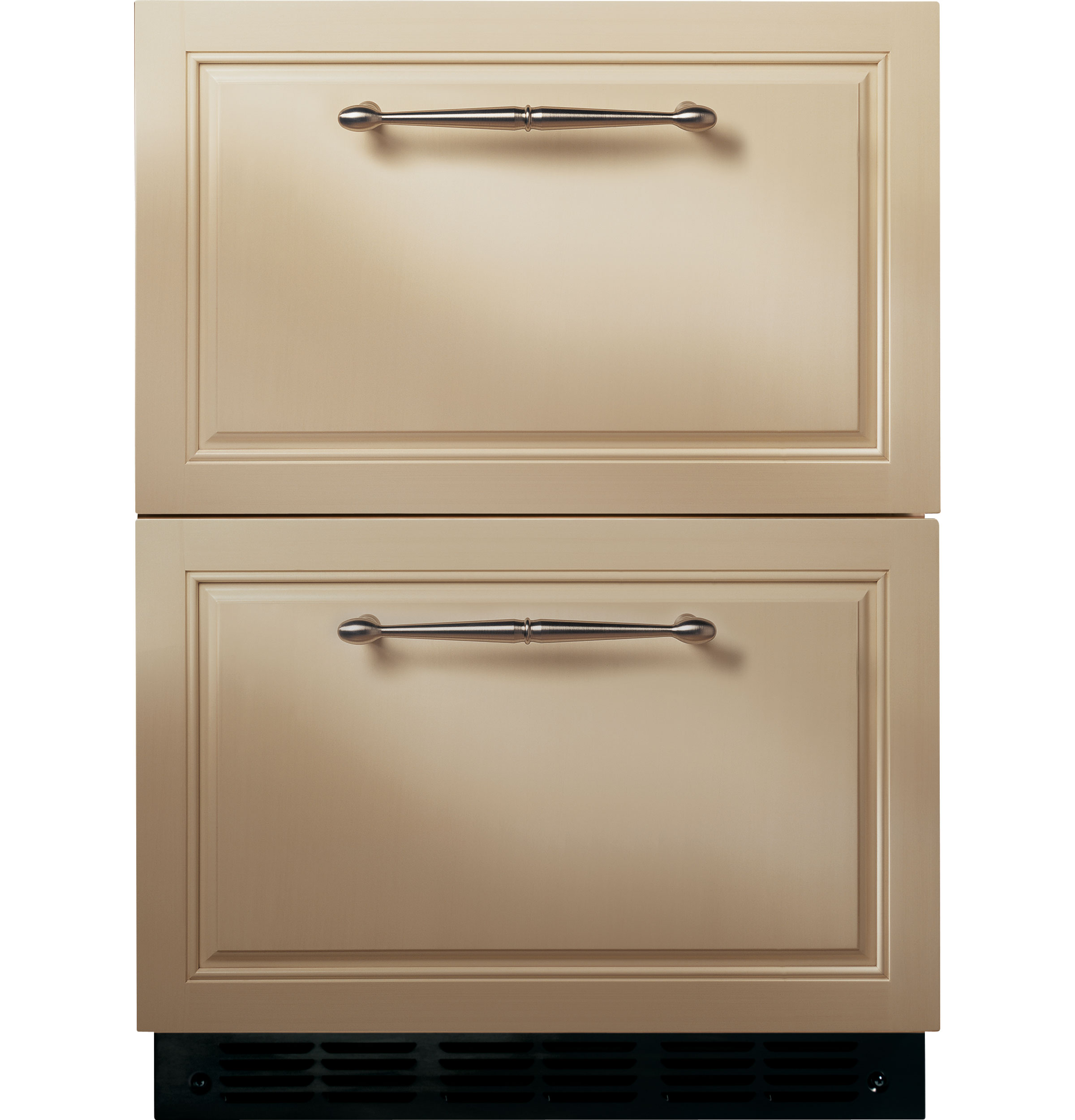 Monogram Monogram Double-Drawer Refrigerator Module