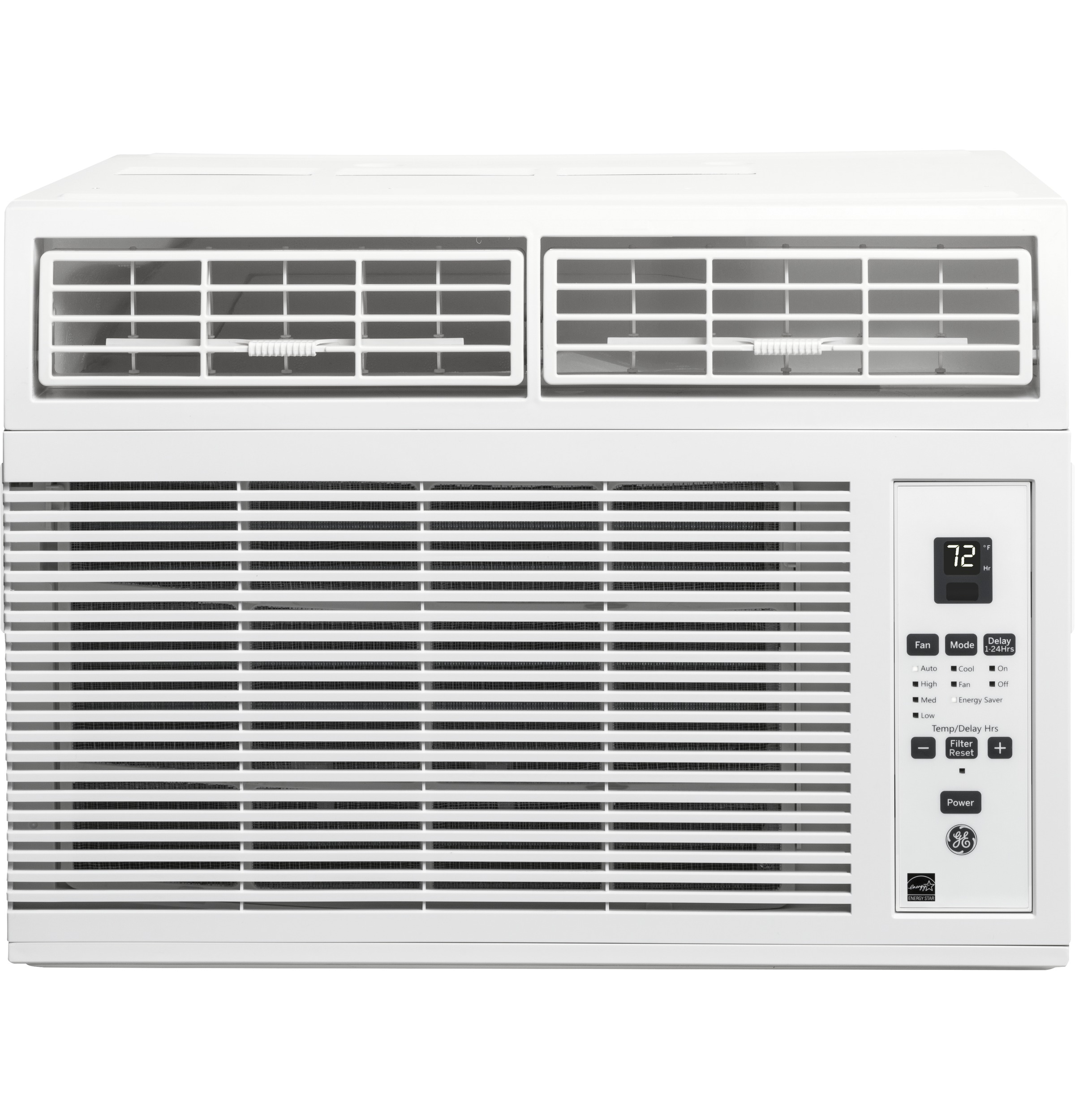 GE GE® ENERGY STAR® 115 Volt Room Air Conditioner