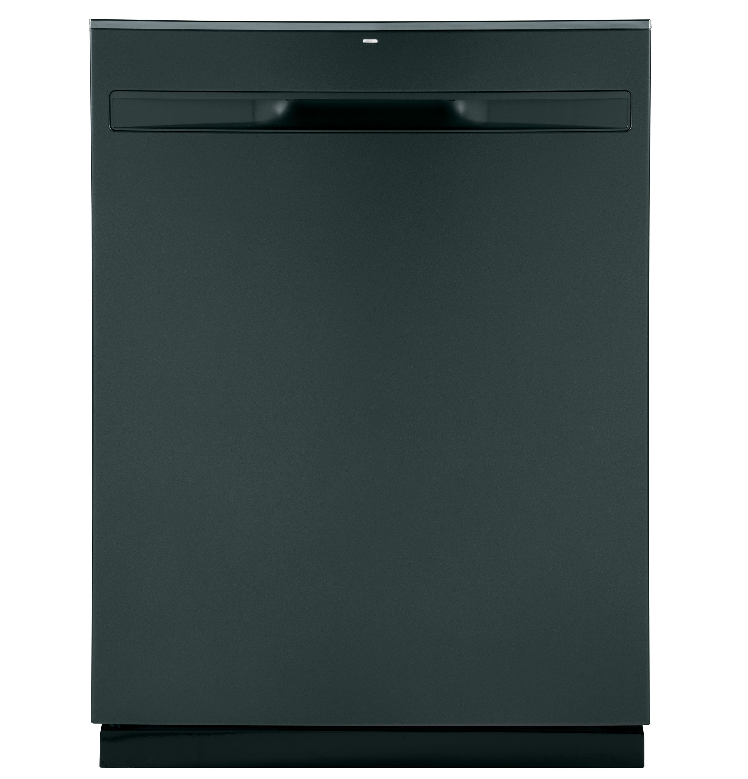 GE GE® Hybrid Stainless Steel Interior Dishwasher with Hidden Controls